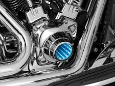 Kuryakyn Infinity Timing Cover LED Accent Lighting Lights Harley Evo Twin 1301