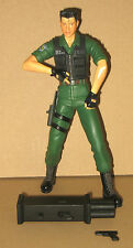 Resident EVIL BIOHAZARD Chris Redfield personaggio figure Moby Dick