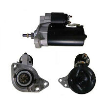 VOLKSWAGEN COMMERCIAL Transporter 2.5 AC AT 70 Starter Motor 1996-2003 - 18516UK