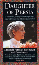 Daughter Of Persia, Sattareh Farman-Farmaian