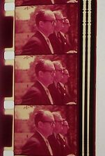 CONTAC COMMERCIAL 16MM FILM MOVIE ROLLED NO REEL G137