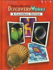 Houghton Mifflin Science Discovery Works Grade Level 2 Student Text 0618008276