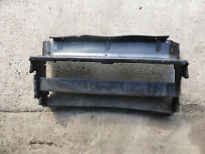 RANGE ROVER SPORT L320 ROVER DISCOVERY FRONT LOWER AIR DEFLECTOR SLAM PANEL