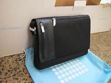 Piquadro PQ7 Black Casual office bag/Messenger bag CA1437PQ/N