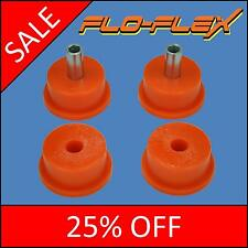 Ford Fiesta MK4 Escort MK6 & MK7 Rear Beam Mounts Bushes 64mm in Poly - Sale