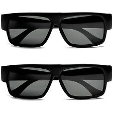 MJ Eyewear 2-Pack Mad Dogger Easy E Sunglasses