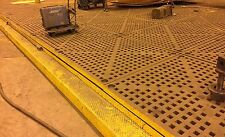 5' x 5' ACORN WELDING TABLE/PLATEN/FLOOR SECTION (50 available)