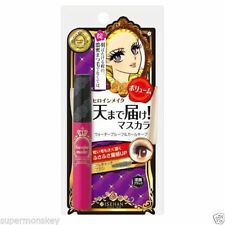 KISS ME HEROINE MAKE VOLUME & CURL MASCARA S 6g