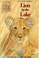 Animal Ark In Africa - Lion by the Lake by Lucy Daniels (Paperback, 1997)