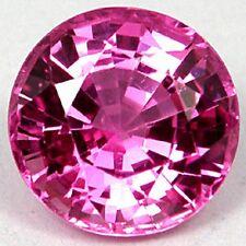2 Schöne Echte Saphire - Pink - 1,50 mm - 2,00mm Top Angebot
