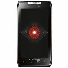 Motorola XT912 Droid Razr 16GB Verizon Wireless 4G LTE Android WiFi USED
