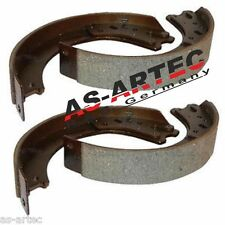 T - 5143-4 : Satz Bremsbacken Hinterachse li + re Ford Super Dexta OEM81717317