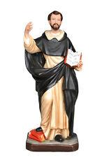 Statua San Domenico Guzman cm 55 - Per interni ed esterni