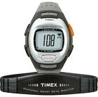 Timex Men or Woman Personal Trainer Heart Rate Monitor Digital T5G971 Watch