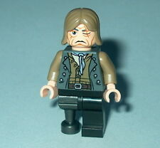 "HARRY POTTER #11 Lego Alastor ""Mad-Eye"" Moody Custom NEW Genuine Lego Parts"