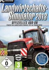 Offizielles ADDON zu Landwirtschafts Simulator 2013 Deutsch Top Zustand