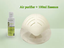 Air purifier  + FRESH N AIR Freesia air purifier fragrance essence  (100ml)