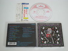 VARIOUS/STAIRWAY TO HEAVEN, HIGHWAY TO HELL PPD-1050) JAPAN CD ALBUM+OBI
