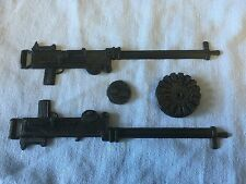 Scale Bitz 1/6 Scale Lewis Machine Gun  SBPLL16