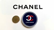 NEW RARE CHANEL BROOCH WITH MAGNET
