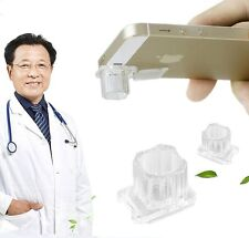Universal 200X Magnifier Digital Pocket Microscope for Smart Phone Tablet
