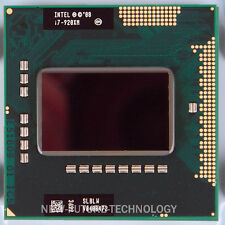 Intel Core i7-920XM (BY80607002529AF) SLBLW CPU 2.5 GT/s/2 GHz US free shipping