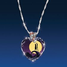 Nightmare Before Christmas Pendant  Bradford Exchange