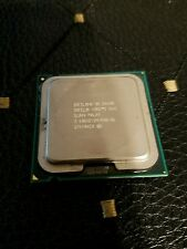 Intel Core 2 Duo E4600 2.4 GHz Dual-Core CPU Processor