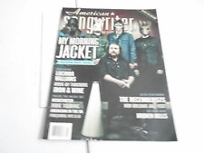 MARCH/APRIL 2011 AMERICAN SONGWRITER music magazine MY MORNING JACKET