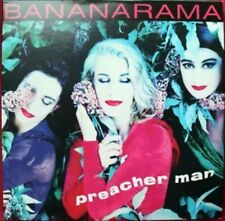 Bananarama - Preacher Man -  CD Single [2015 Remastered + Expanded] In A Bunch