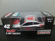Kyle Larson 2014 Target Silver #42 Chevy Cup Rookie Car 1/64 NASCAR