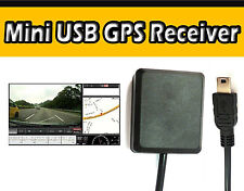 GPS Mouse G-Mouse Mini USB GPS Receiver for CAR KING/AIPTEK  Car Camera