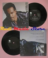 LP 45 7'' RAY PARKER JR I don't think that man should sleep alone(*)no cd mc dvd