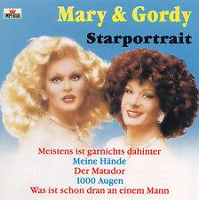 MARY & GORDY - CD - STARPORTRAIT