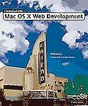 Foundation Mac OS X Web Development by Phil Sherry (2004, Paperback, New...