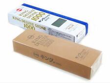 King Japanese Waterstone Medium 1000 G Water Stone