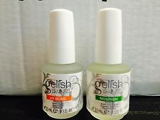 Harmony Gelish PH Bond + Nourish Cuticle Hydrating oil 0.5floz, 15ml