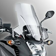 Puig Racing Touring Windscreen Clear 2012-2014 Honda NC700X / 5992W