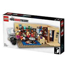 LEGO® Ideas The Big Bang Theory Set