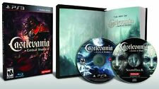 Castlevania: Lords Of Shadow Limited Ed. (Playstation 3 PS3) Excellent Condition