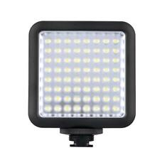 Godox LED64 Video Light 64 LED Lights for DSLR Camera Camcorder mini DVR X9I2