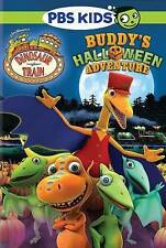 Dinosaur Train: Buddy's Halloween Adventure 2014 by PBS