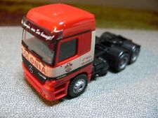 1/87 Herpa MB Actros 3 assi ZM Colonia Köln Modello speciale