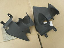 BMW K100 RT  '84 / 85  FRAME COVERS INFIL / FILLET PANELS  (PAIR)
