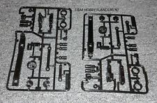 New Tamiya 2 Part Trees For CC-01 RC D Parts: 58178 58166 58152 58141 From Kit