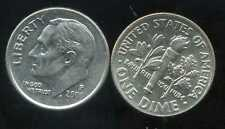 USA dime 10  cents   2000 P  ( bis )