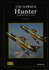 The Hawker Hunter - A Comprehensive Guide (SAM Publications) - New Copy
