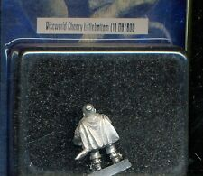 DISCWORLD MINIATURES 1 BLISTER CHERRY LITTLEBOTTOM