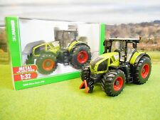 Siku claas axion 950 4WD tracteur 1/32 3280 * boxed & new *