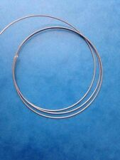 STAINLESS STEEL PLEATED ROOF CONSERVATORY BLIND SUPPORT CABLE-WIRE